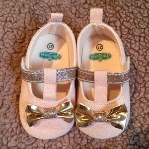 Crib Couture Shoes | Baby Girls Dress